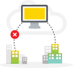 Cloud based virtual machines available when needed